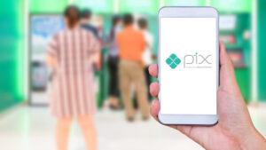 PIX atingiu 21 milhões de chaves cadastradas nos primeiros quatro dias