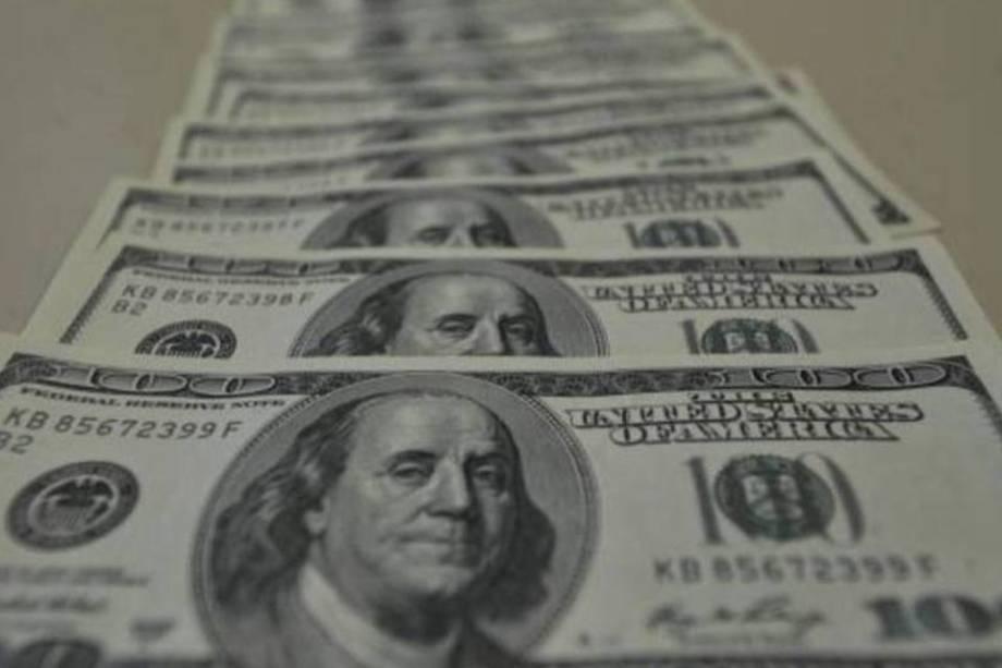 O dólar pode estar perdendo seu protagonismo mundial?