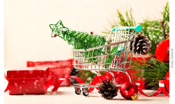 Natal no Brasil será com menos produtos importados