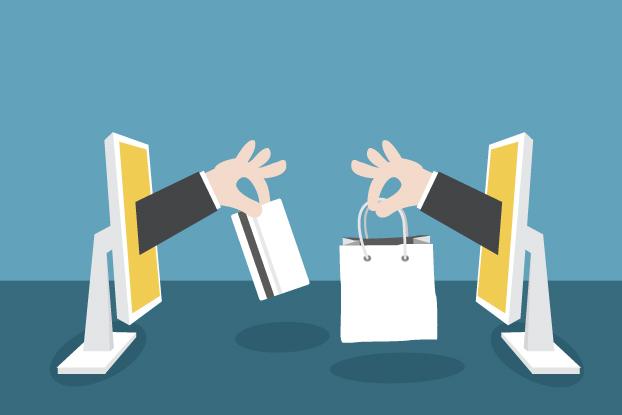 Durante a pandemia, 70% das empresas de pequeno porte passaram a vender por canais digitais