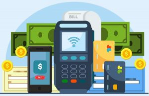Em Alta: Mercados de pagamentos têm crescimento de 28%