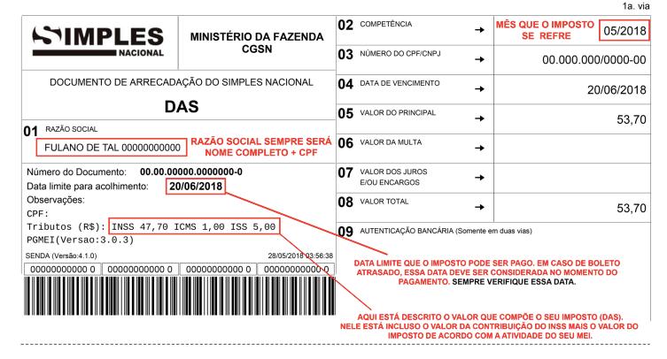 DAS do Simples Nacional já pode ser pago via PIX
