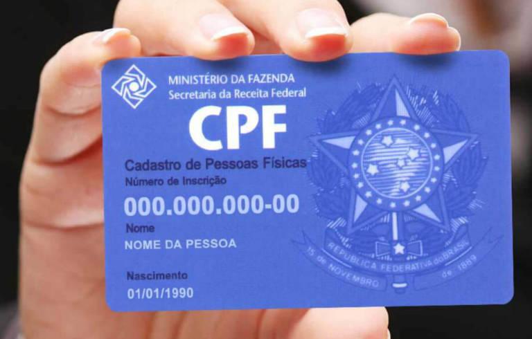 Cuidados com anúncios falsos que prometem regularizar o CPF