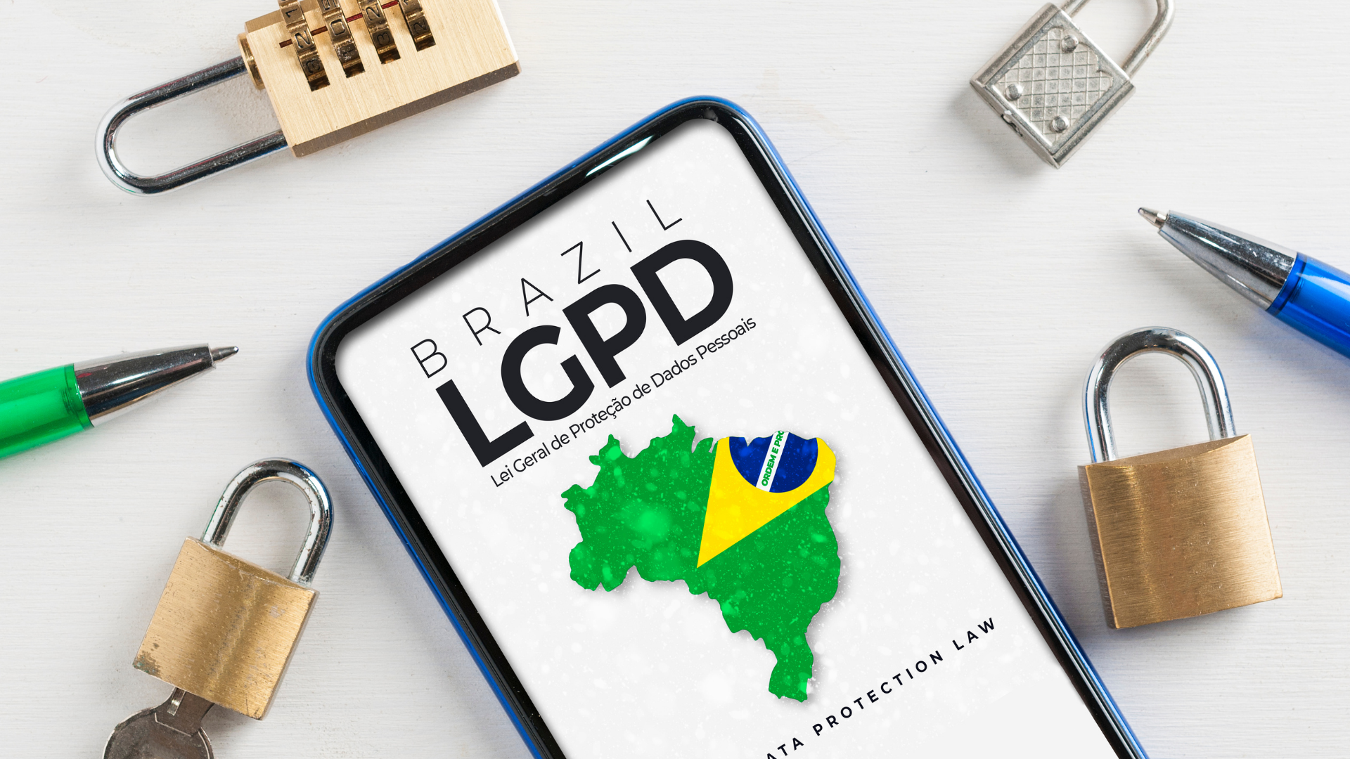 LGPD: vazamento de dados pode gerar multa dobrada