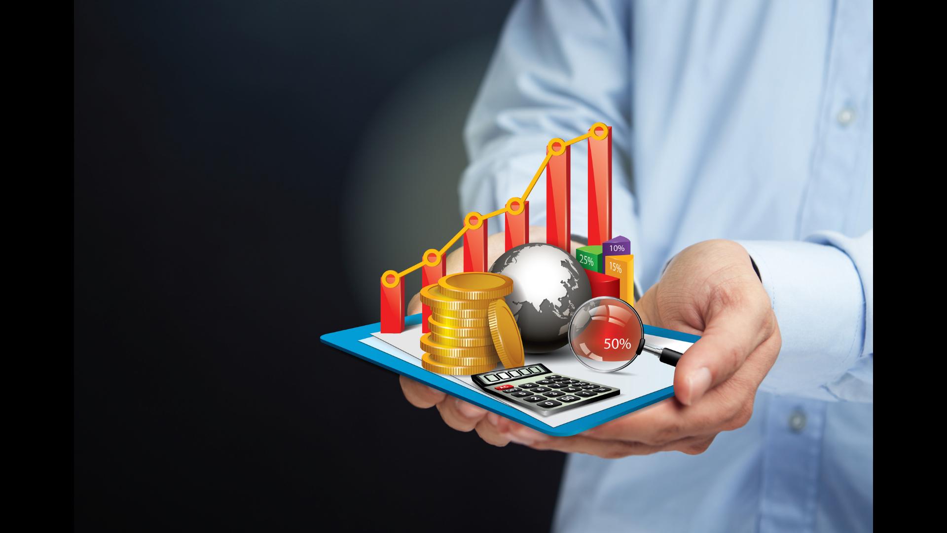 Ministério mantém previsão de crescimento da economia em 5,3% este ano